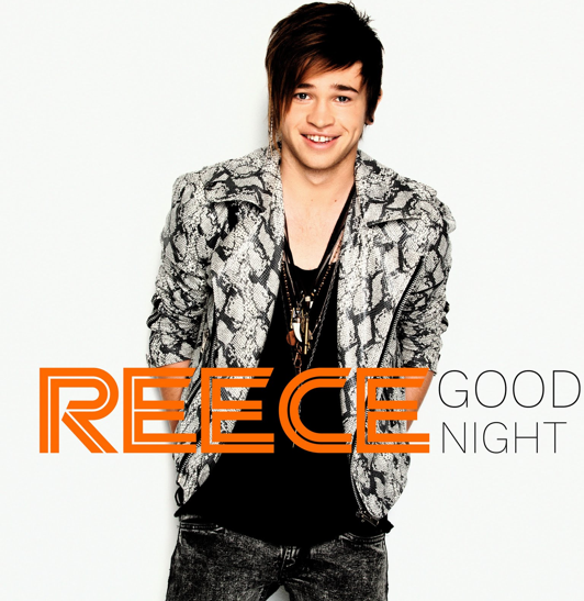 Good Night Single Cover