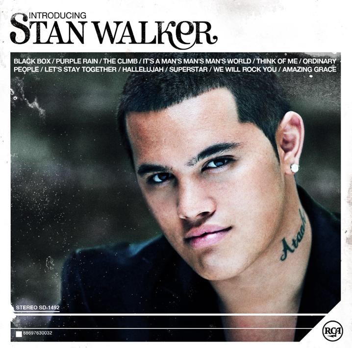 Stan Walker